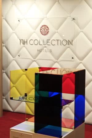 ARCO 2016 premio Collection Cubo XIII