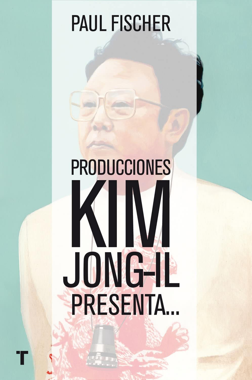 Producciones Kim Jong Il presenta