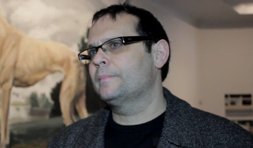 Santiago Ydáñez.