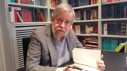 Jose Maria Guelbenzu.