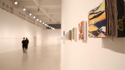 El CAC Málaga presenta la exposición 'PERIPLOS/Arte portugués de hoy'.