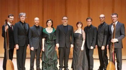 Concerto Italiano.