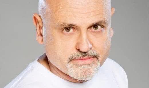 Juan Carlos Pérez de la Fuente. Foto: Javier Naval.