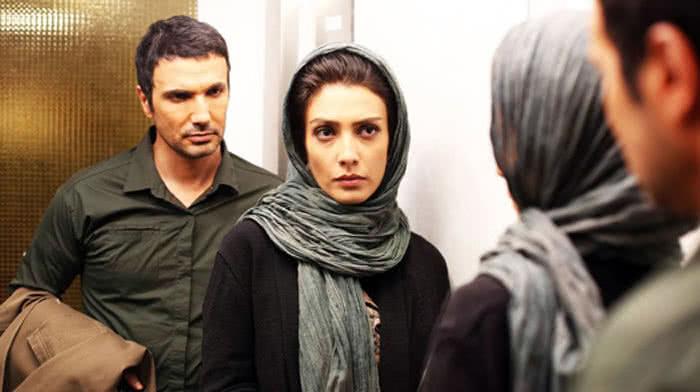 'Night Shift', Irán.