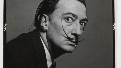 © Halsman Archive. Derechos de imagen de Salvador Dalí reservados. Fundació Gala-Salvador. Figueres, 2016.