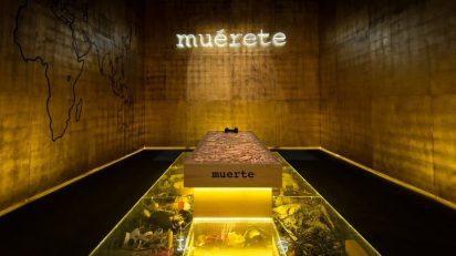 Inauguración de la exposición en Almagro. Foto: Guillermo Casas.