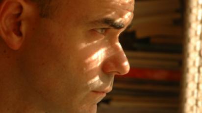 Eduardo Sacheri.
