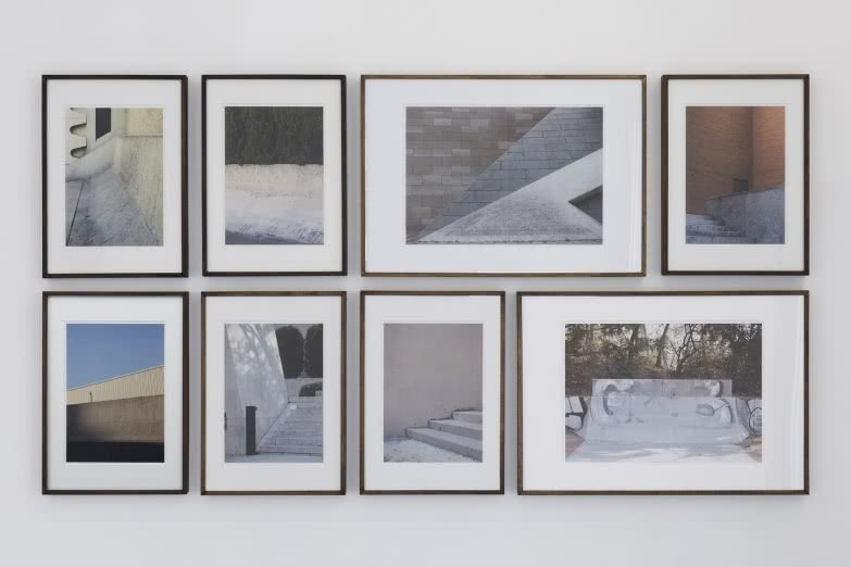 PierreDescamps. Monuments 2006-2015. The Goma.