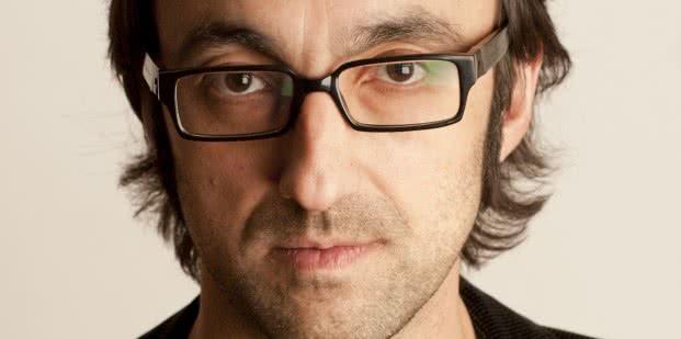 Agustín Fernández Mallo. Foto: Aina Lorente Solivellas.