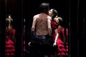 Carmen. Compañía Nacional de Danza.