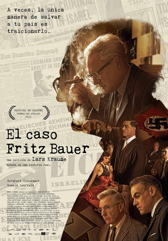 El caso Fritz Bauer