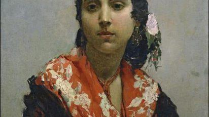 La Carmen de Madrazo.