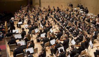 Boston Philarmonic Youth Orchestra.