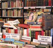 40 Feria del Libro Antiguo y de Ocasión, 2016.