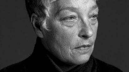 Koos Breukel. Mother. 1992.