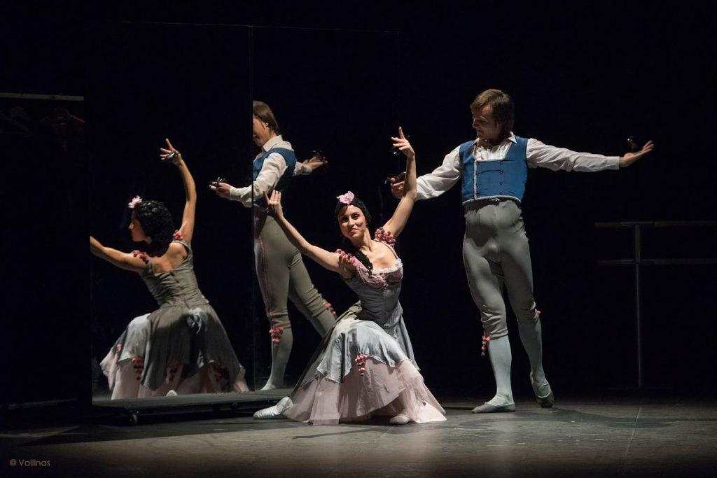 Movimientos, de Fundación Antonio Gades.