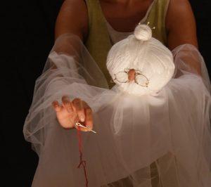 'Retahilando', de Eugenia Manzanera.