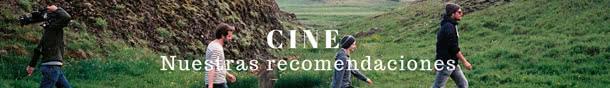 cine recomendaciones