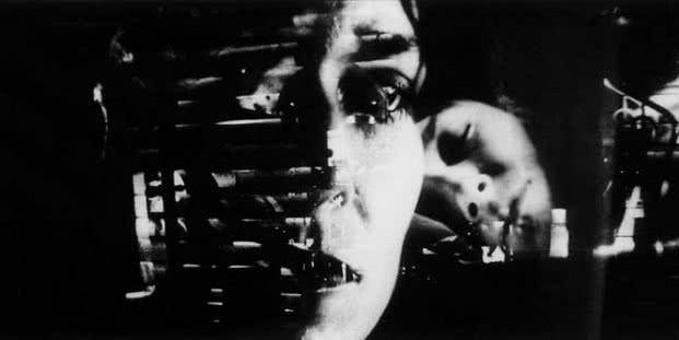 'L'inconscient audiovisual'. Martin Arnold and Peter Tscherkassy.