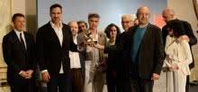 'UNIFINISHED', la exposición del Pabellón de España, ha obtenido el León de Oro al mejor pabellón nacional en la 15 Bienal de Arquitectura de Venecia.