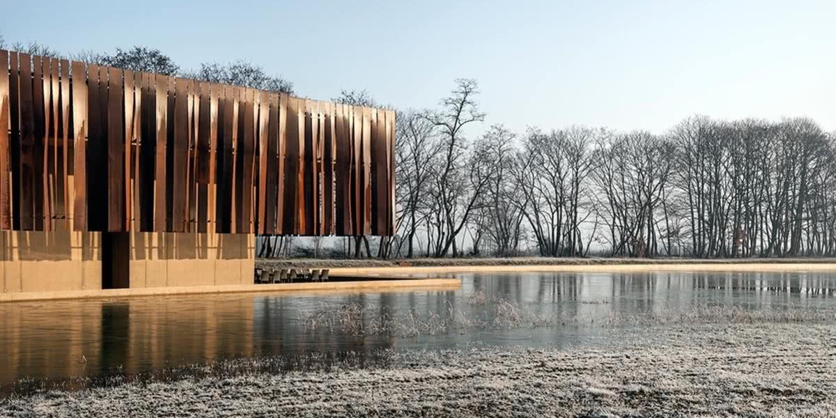Rcr arquitectes creatividad compartida - Estudios arquitectura espana ...