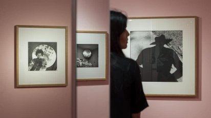 Vivian Maier, Street Photographer. © Fundacion Canal.
