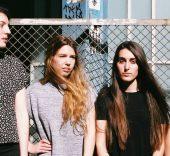 Alba Cros, Laia Alabart, Laura Rius y Marta Verheyen, directoras de Las amigas de Àgata.