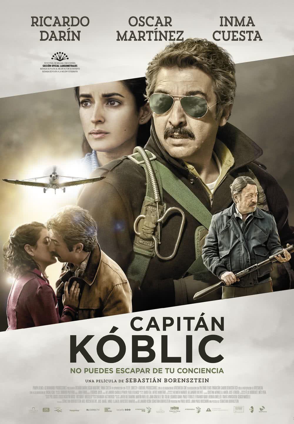 Capitan Koblic