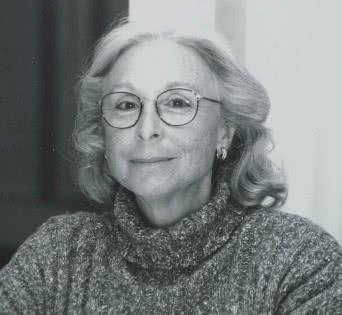 Josefina Molina