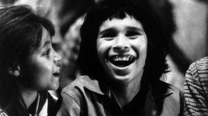 Octavio Cortázar. Por primera vez. Película, 1967.