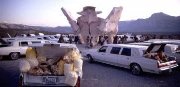Miralda. Luna de miel (ceremonia de boda), 1986-1992.