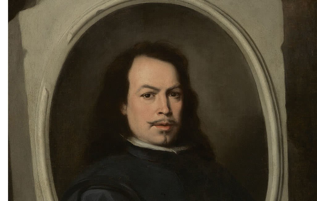 The Frick Collection. Bartolomé Esteban Murillo Spain (1617-1682). Self-Portrait, ca. 1650-1655. Oil on canvas, 107 x 77,5 cm. Copyright The Frick Collection.