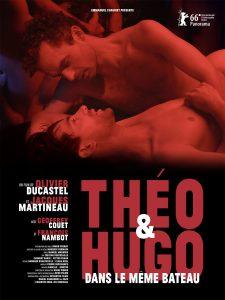 Theo y Hugo cartel
