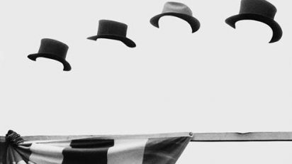 "Mishka Henner, de la serie ""Less Americains"" © Mishka Henner, courtesy Bruce Silverstein Gallery, NY."