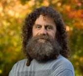 Robert Sapolsky. Universidad de Standford.