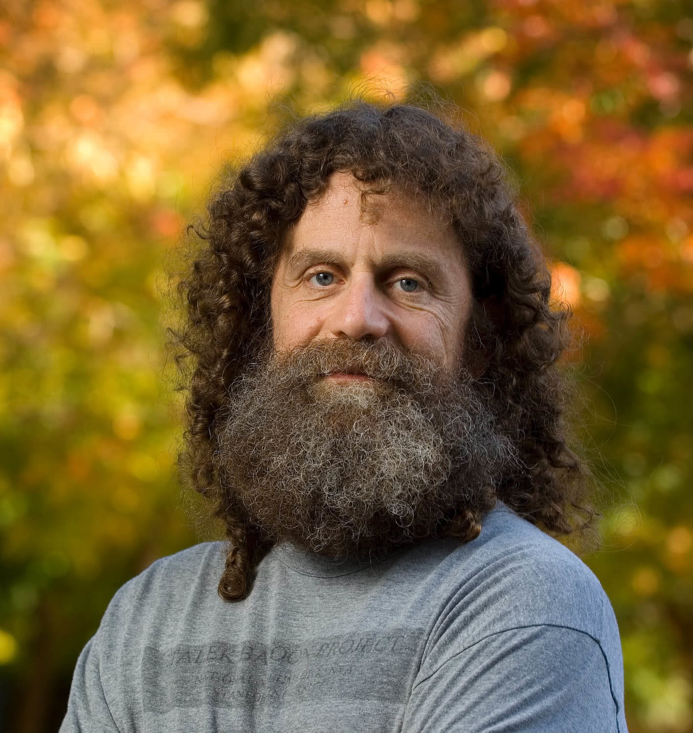 Robert Sapolsky. Universidad de Standford.