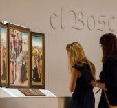 El Bosco en el Museo del Prado.