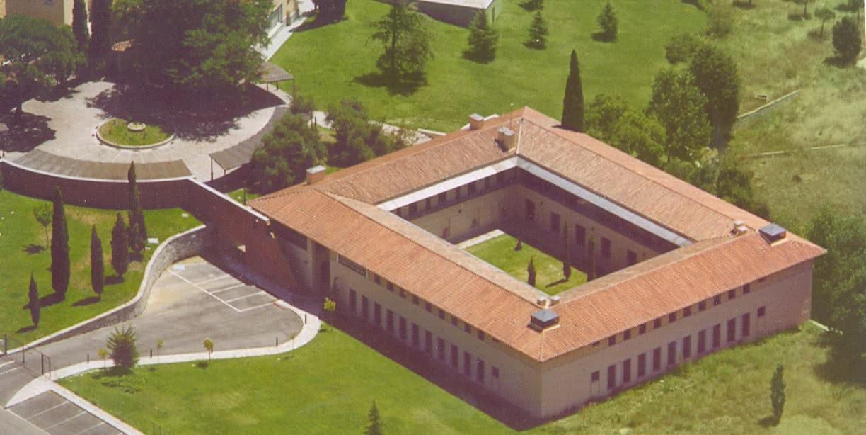 Centro Superior de Estudios de Gestión (UCM, Somosaguas, Madrid).
