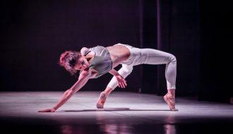 FEM. Balletto di Roma.
