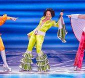 Mamma Mia Dancing Queen Foto Brinkhoff Moegenburg2