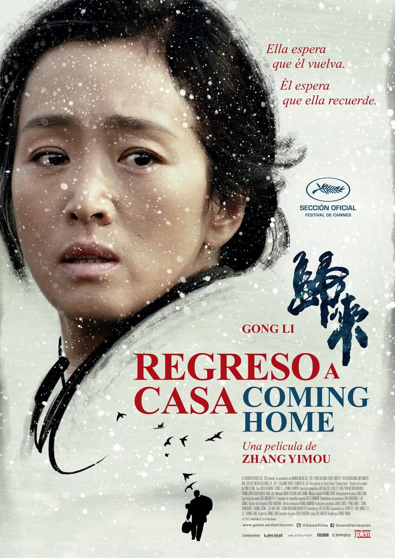 """Resultado de imagen de """"Regreso a casa"""": Lu Yanshi"""