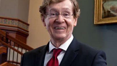 Richard H. Driehaus.