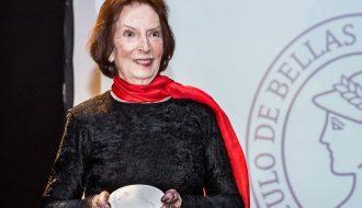 María Belén Morales.