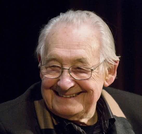 Andrzej Wajda. Foto: Tomasz Komorowski.