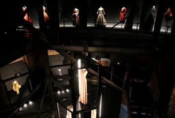 Exposición 'Jesús del Pozo'. Foto: D. Sinova / Comunidad de Madrid.