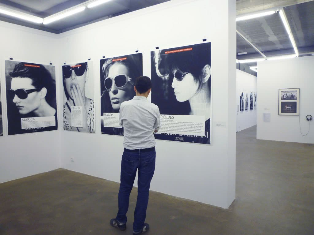 Exposición en Galería EspaiVisor.