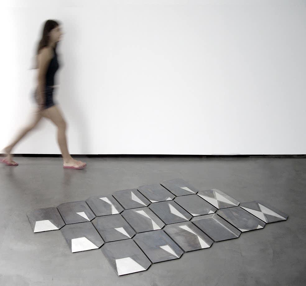 Javier Pividal. Durarder. Galería Art Nueve.