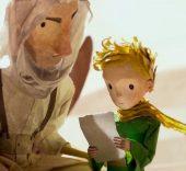 'Le petit prince' (2015).