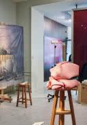 Exposición 'Rehabitar el espacio: presente, pasado y futuro'. Foto: Sonia Aguilera.