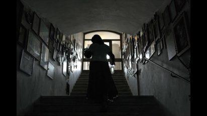 Claudia Guadarrama: Entre lo sólido y lo efímero, 2014.